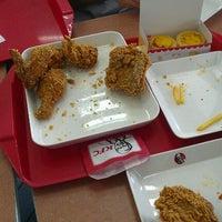 Photo taken at KFC by Pattawee M. on 10/1/2012