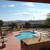 Photo taken at California Inn by Stevica K. on 6/10/2015