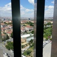 Photo taken at CSGB VIP Havalandırma by Serdar S. on 8/2/2013