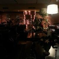 Снимок сделан в Atrium Hotel Vilnius пользователем HannaH 11/30/2012