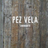 1/27/2013にWalterがPez Velaで撮った写真