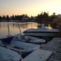 11/24/2012 tarihinde Salym Al Boukhariziyaretçi tarafından Ports Puniques'de çekilen fotoğraf