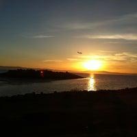 Photo taken at San Leandro Marina by Emily M. on 3/13/2013