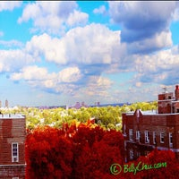 Photo taken at Queens, NY by William on 10/10/2012