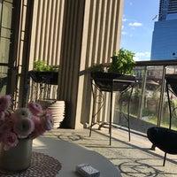 Foto tomada en Mandarin Oriental, Atlanta por Süleyman ö. el 8/24/2017