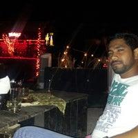 Photo taken at Zenzibu Da Sky Bizarre by Rajanish R. on 12/15/2012