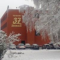 Photo taken at Teguri ärimaja by Tanja K. on 10/26/2012