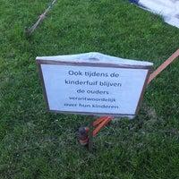 Photo taken at Vrije basisschool zevergem by Kristof D. on 6/14/2013