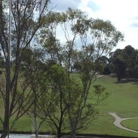 Photo taken at Campbelltown Golf Club by Geoff E. on 11/17/2012