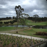 Photo taken at Campbelltown Golf Club by Geoff E. on 11/10/2012