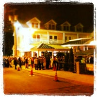 Photo taken at Stonebridge Restaurant & Bar by Phil C. on 6/19/2013