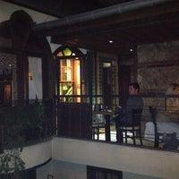 Photo taken at Cabaret Bar by Yağmur on 11/18/2012