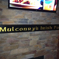 Photo taken at Mulconry's Irish Pub and Restaurant by Neil B. on 9/15/2013