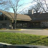 Photo taken at Lake Lawn Resort by Jen Y. on 11/13/2012