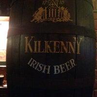 Снимок сделан в Tap&Barrel Pub пользователем Alexandra R. 10/9/2015