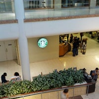 Photo taken at Starbucks by Alefran Y. on 9/21/2012