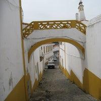 Photo taken at Barrancos by Carolina P. on 9/20/2012