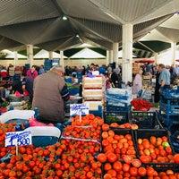 Photo taken at Melikşah Çarşamba Pazarı by Erkan M. on 5/30/2018