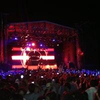 Photo taken at Hard Rock Hotel & Casino Punta Cana by Fernando T. on 12/31/2012