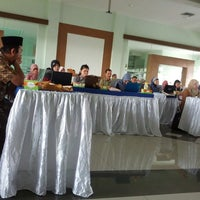 Photo taken at Institut Agama Islam Negeri (IAIN) Surakarta by Oemar B. on 7/4/2013