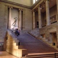 10/27/2012 tarihinde Yunjing L.ziyaretçi tarafından Philadelphia Museum of Art'de çekilen fotoğraf
