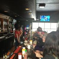 Photo taken at Pub on Penn by Melinda E. on 3/23/2013