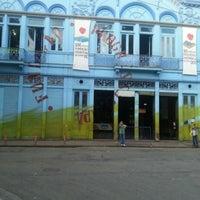 Das Foto wurde bei Fundição Progresso von Wagner S. am 11/7/2012 aufgenommen