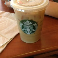 Photo taken at Starbucks by Kimberly V. on 5/26/2013