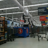 Photo taken at Walmart by Cdot Q. on 2/25/2013