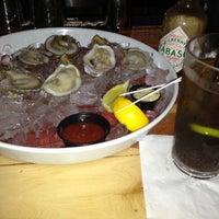 Photo taken at Pelican Larry's by Joey W. on 3/11/2013