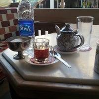 Photo taken at El Fishawy by Salma G. on 11/7/2012
