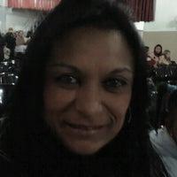 Photo taken at circolo italiano itu by Mara V. on 9/26/2012