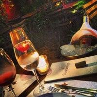 Foto tirada no(a) Constantino Café por Marcelo N. em 12/28/2012