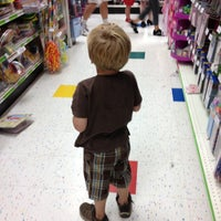 Photo taken at Party City by Teali J. on 9/30/2012