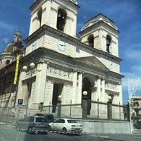 Photo taken at Giarre by Izalete M. on 5/1/2015