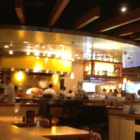 Photo taken at California Pizza Kitchen by Paula on 5/31/2013
