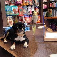 Photo taken at VRDnal Pet Shop - Kelapa Gading by Ferdinal C. on 7/14/2015
