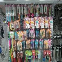 Photo taken at VRDnal Pet Shop - Kelapa Gading by Ferdinal C. on 11/13/2013