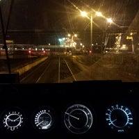 Photo taken at Port of Tyne by Jamie M. on 11/13/2014