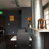 Photo taken at Eat & Joy by Atike U. on 10/2/2012
