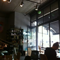 Photo taken at Il Fornaio by Kirsty G. on 1/25/2013