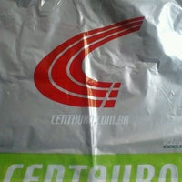 Photo taken at Centauro by Gregory L. on 11/10/2012