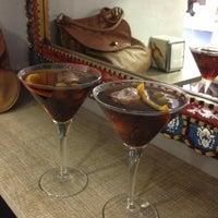 Photo taken at Tast & Vins by Eduardo C. on 1/26/2013