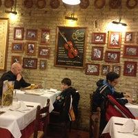 Photo taken at La Tagliatella by Eduardo C. on 1/19/2013