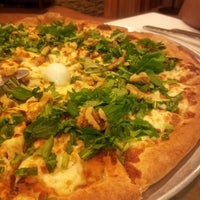 Photo taken at Steveston Pizza by Aileen A. on 7/2/2013