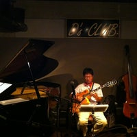 Photo taken at D's club by Kei F. on 9/15/2012