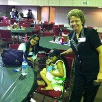 Photo taken at Southwest Texas District HQ - PCG by John P. on 9/14/2012