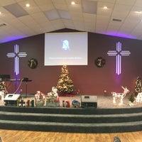 Photo taken at Southwest Texas District HQ - PCG by John P. on 12/16/2017