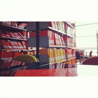 Photo taken at Perpustakaan by eka a.y p. on 12/13/2013