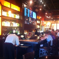 Photo taken at BJ's Restaurant and Brewhouse by Kenny on 10/20/2012